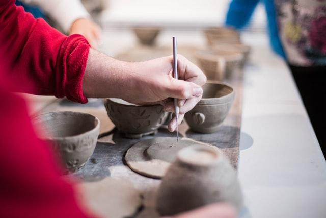 andy kelly P21tYLUo PI unsplash - 日本の陶芸の魅力